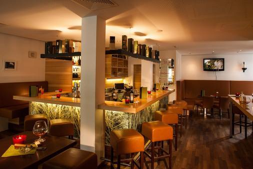 Alphotel Innsbruck - Innsbruck - Bar