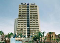 Hotel RH Ifach - Calp - Rakennus