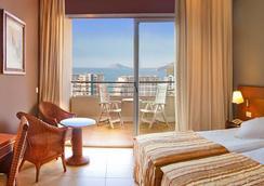 Hotel RH Ifach - Κάλπε - Κρεβατοκάμαρα