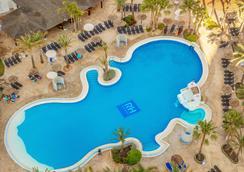 Hotel RH Ifach - Κάλπε - Πισίνα