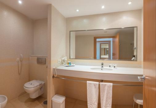 Hotel RH Ifach - Κάλπε - Μπάνιο