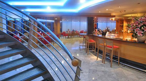 Hotel Madeira Centro - Μπενιντόρμ - Bar