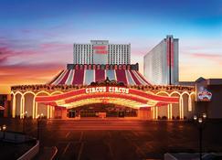 Circus Circus Hotel, Casino & Theme Park - Las Vegas - Building