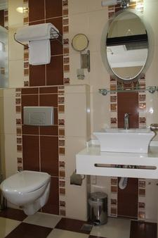 亞柏士酒店 - 伊斯坦堡 - 伊斯坦堡 - 浴室