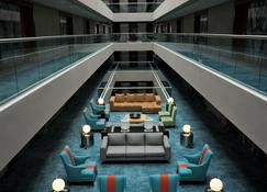 Azoris Royal Garden - Conference & Leisure Hotel - Ponta Delgada (Açores) - Interiér