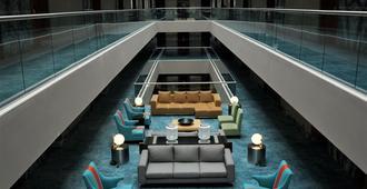 Azoris Royal Garden - Conference & Leisure Hotel - Ponta Delgada (Açores) - Decoración