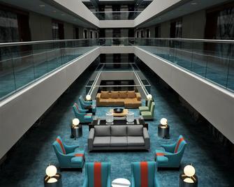 Azoris Royal Garden - Conference & Leisure Hotel - Ponta Delgada - Decor