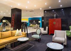 Azoris Royal Garden - Conference & Leisure Hotel - Ponta Delgada - Recepción