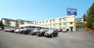 Rodeway Inn - SeaTac - Building