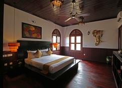 Hanumanalaya Villa - Ciudad de Siem Riep - Habitación
