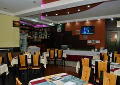 Consul Hotel - Baku - Restaurant