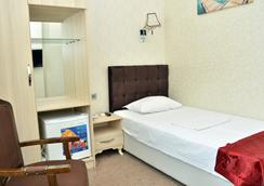 康瑟爾酒店 - 巴庫 - 巴庫 - 臥室