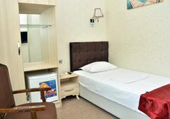 Consul Hotel - Baku - Makuuhuone