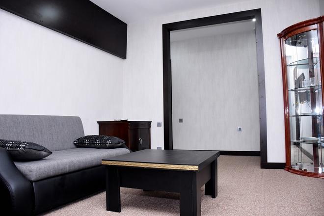 Consul Hotel - Baku - Living room