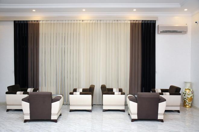 Consul Hotel - Baku - Aula
