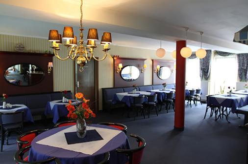 Hotel Buchholz - Berlin - Nhà hàng