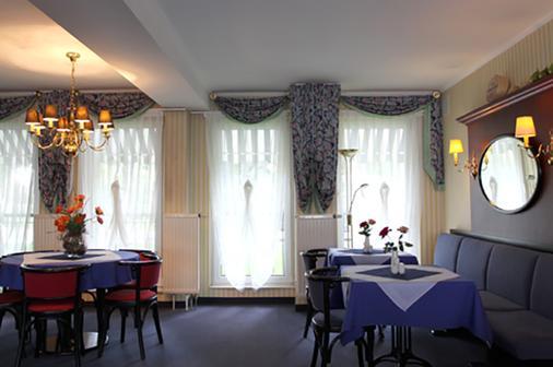 Hotel Buchholz - Berlin - Phòng ăn