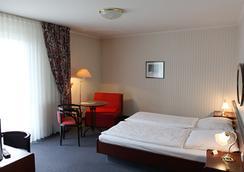 Hotel Buchholz - Berlin - Phòng ngủ