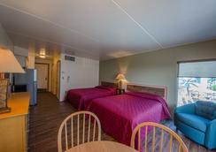 阿拉莫納汽車旅館 - 威德伍德 - 懷爾德伍德(新澤西州) - 臥室