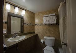 阿拉莫納汽車旅館 - 威德伍德 - 懷爾德伍德(新澤西州) - 浴室