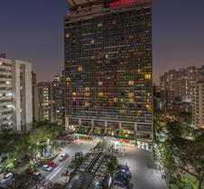 馬克蘇德廣場酒店 - 聖保羅