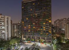 Maksoud Plaza Hotel - Distributed by AccorHotels - São Paulo - Gebäude