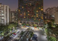 Maksoud Plaza Hotel - Distributed by AccorHotels - Sao Paulo - Bedroom