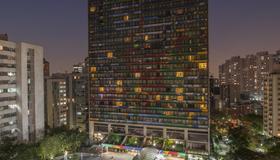 Maksoud Plaza Hotel - Distributed by AccorHotels - Sao Paulo - Building