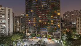 Maksoud Plaza Hotel - Distributed by AccorHotels - São Paulo - Edifício