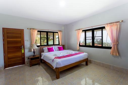 Samui Reef View Resort - Ko Samui - Phòng ngủ