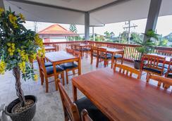 Samui Reef View Resort - Ko Samui - Nhà hàng