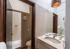 Hotel Casa Virreyes - Guanajuato - Bathroom