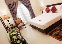 拜提公寓式酒店 - 杜拜 - 杜拜 - 臥室
