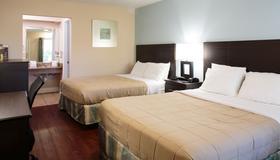 Southern Oaks Inn - St. Augustine - Schlafzimmer