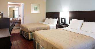 Southern Oaks Inn - סנט אוגוסטין - חדר שינה