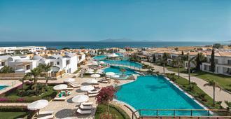 米茨斯藍屋頂式酒店 - 科斯島 - 卡達麥納