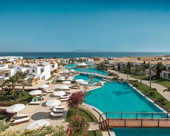 Mitsis Blue Domes Resort & Spa - Kardamena - Pool