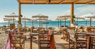 Mitsis Alila Resort & Spa - Ammoudes - Bar