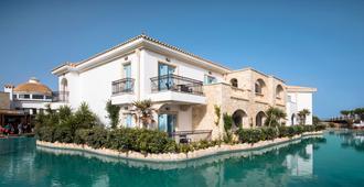 Mitsis Laguna Resort & Spa - Hersonissos - Building