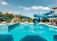 Mitsis Ramira Beach Hotel - Kos - Pool