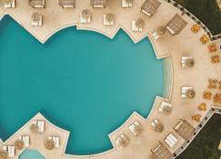 Mitsis Rinela Beach Resort & Spa - Gouves - Piscina