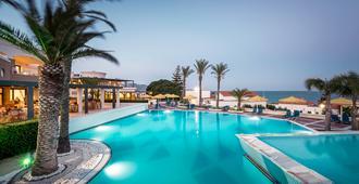 Mitsis Rodos Maris Resort & Spa - Kiotari - Pool