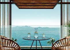 Mitsis Summer Palace Beach Hotel - Kardamena - Balkon
