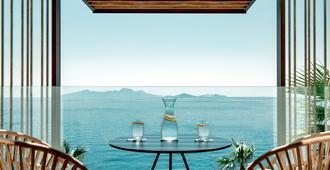 Mitsis Summer Palace Beach Hotel - Kardamena - Balcón