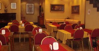 Hotel Irun - Buenos Aires - Restaurant