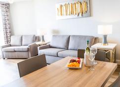 Bristol Plaza Motel - Wildwood Crest - Sala de estar