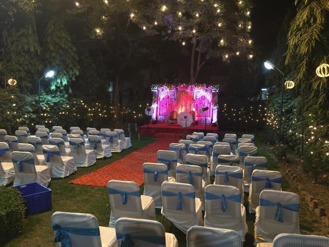 Hotel Ekant - Faridabad - Meeting room