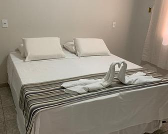 A Cabana - Макеіо - Bedroom