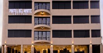 Hotel Portal del Norte - San Miguel de Tucumán - Gebouw