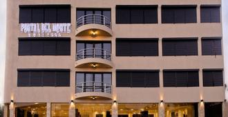 Hotel Portal del Norte - San Miguel de Tucumán